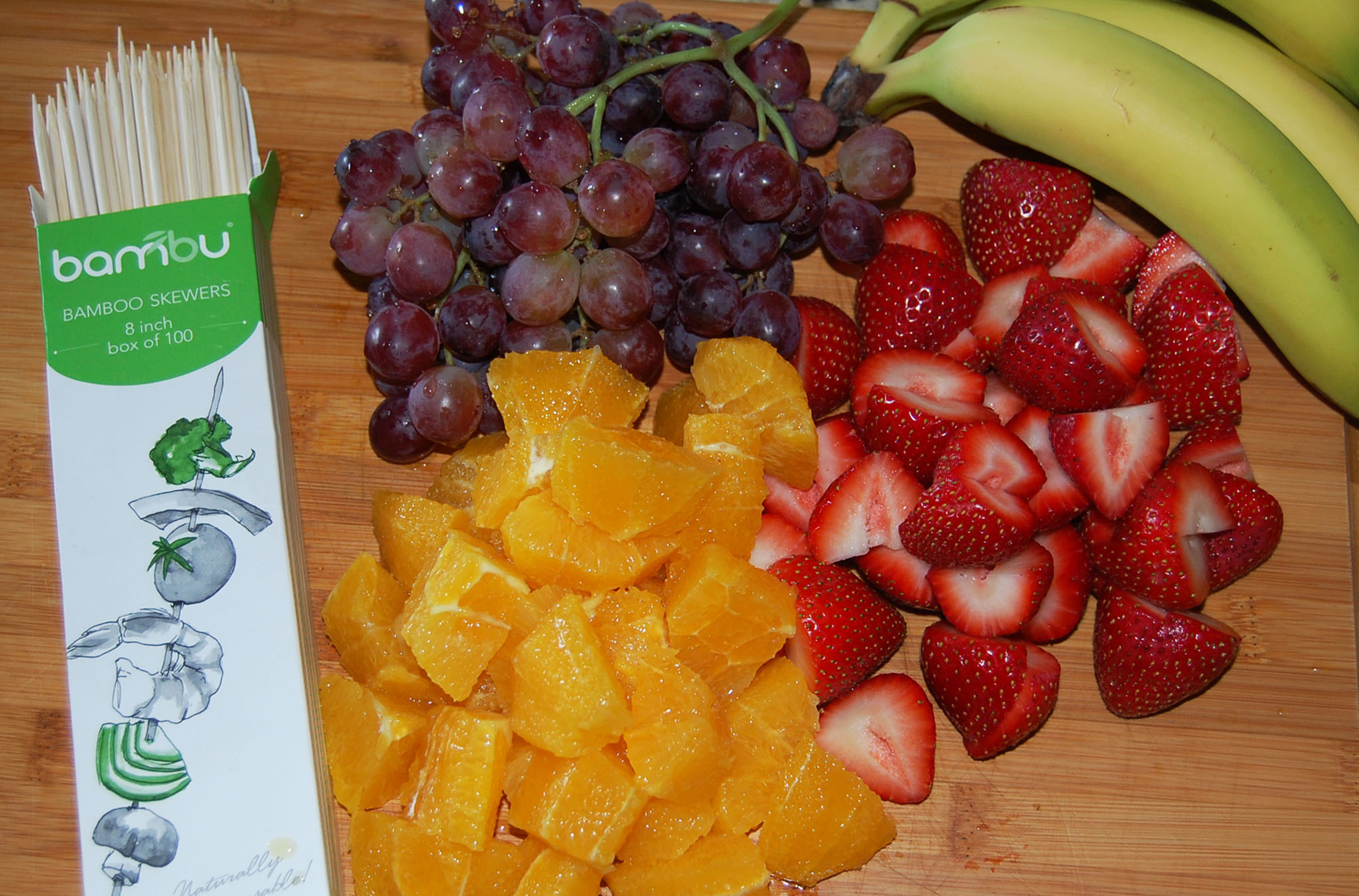Healthy Snacks For Parties  Healthy Snacks for a School Party