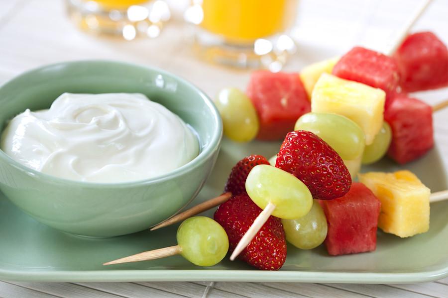 Healthy Snacks For Parties  18 Healthy Snack Ideas for School Parties