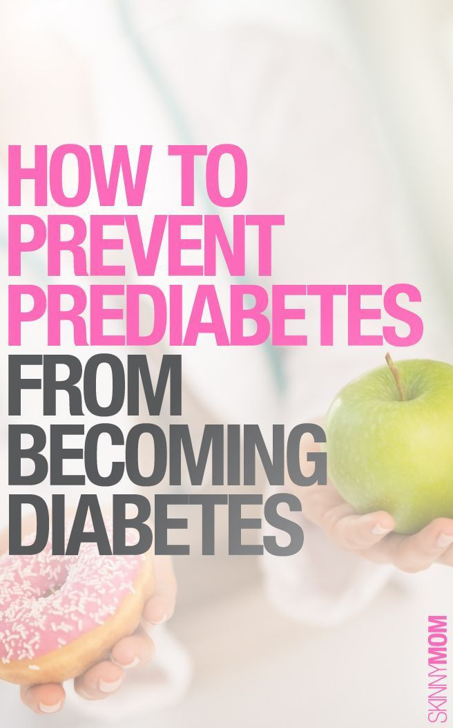 Healthy Snacks For Prediabetes  Best 25 Can you reverse diabetes ideas on Pinterest