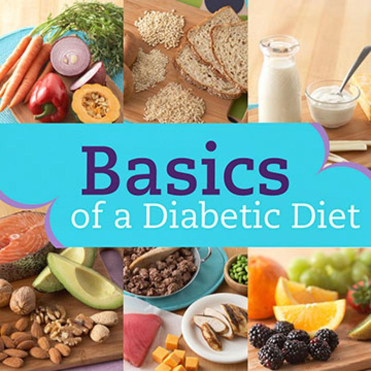 Healthy Snacks For Prediabetes  Diabetic Diet What to Eat with Diabetes