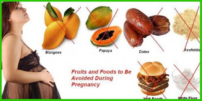 Healthy Snacks For Pregnancy First Trimester  Foods to avoid when pregnant first trimester