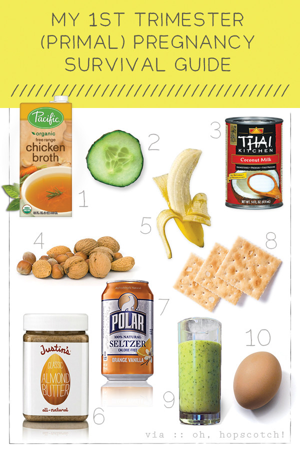 Healthy Snacks For Pregnancy First Trimester  What To Eat When Pregnant First Trimester