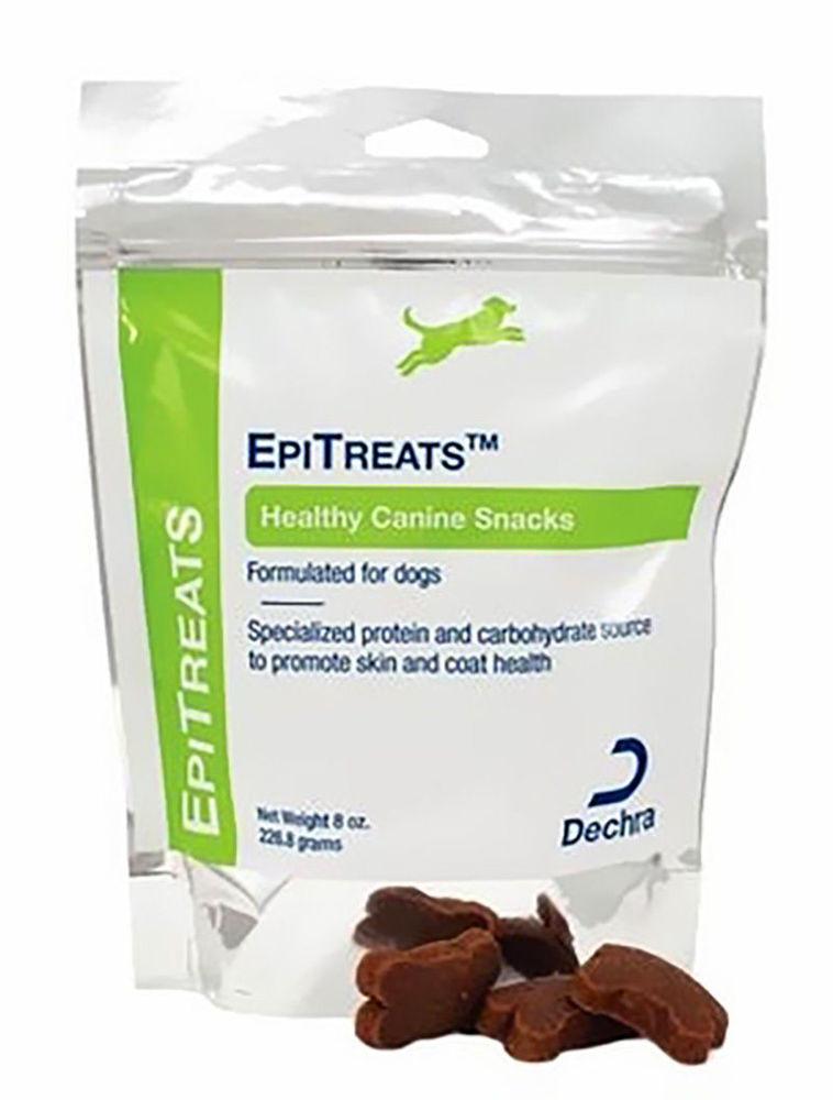 Healthy Snacks For Puppies  Dechra Dog EpiTreats Healthy Hypoallergenic Canine Snacks