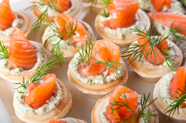 Healthy Snacks For Runners  Healthy Canape And Snack Recipes For Runners Running4Women