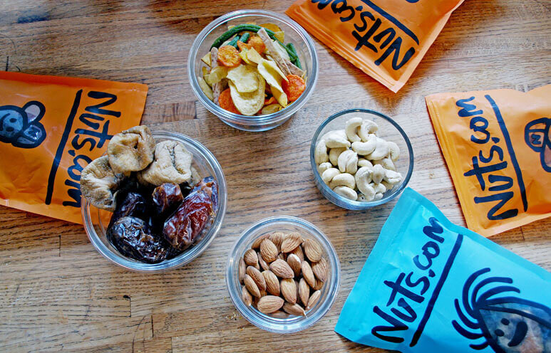 Healthy Snacks For Runners  Healthy Snacks for Runners Nutrition Recipes & More