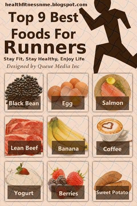 Healthy Snacks For Runners  17 Best images about 1 2 marathon on Pinterest