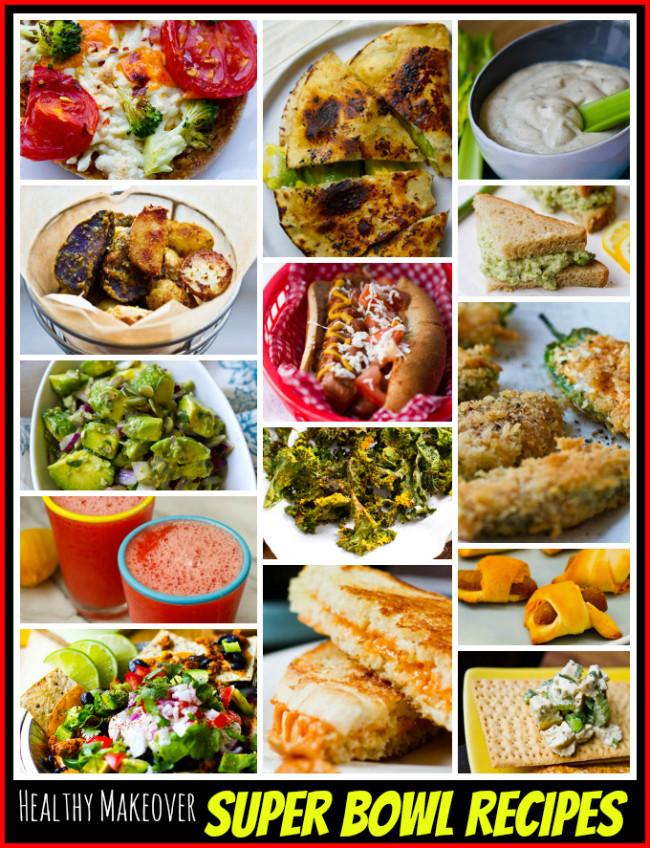 Healthy Snacks For Superbowl Party  6 Vegan Super Bowl Snacks Biggies Boxers