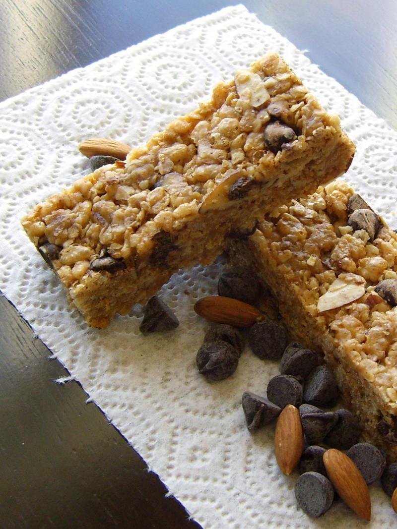 Healthy Snacks For Sweet Cravings  10 Good Healthy Snacks for Sweet Cravings Go Dairy Free
