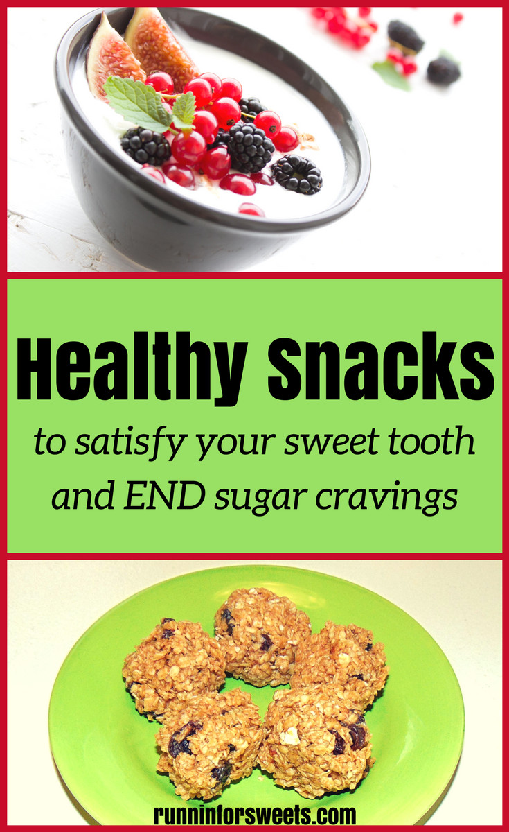 Healthy Snacks For Sweet Cravings  Healthy Snack Ideas to Avoid Sugar Cravings