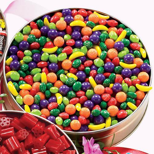 Healthy Snacks For Sweet Cravings  Sweet Cravings Snack Tins Fruit Nitwitz