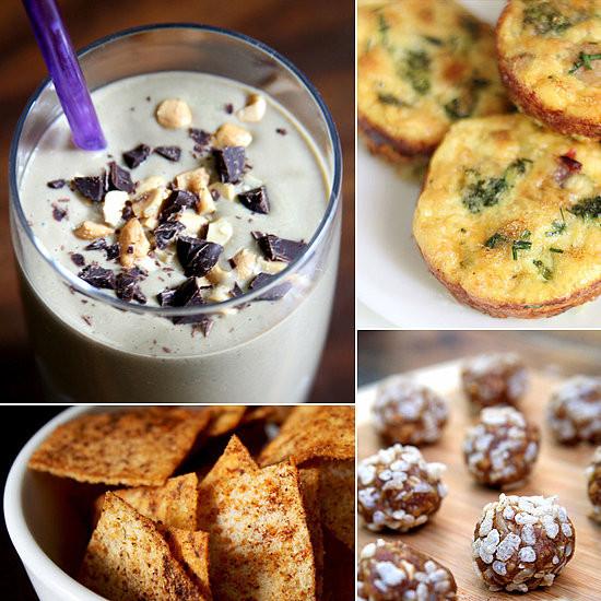 Healthy Snacks For Sweet Cravings  Healthy Snacks For Cravings