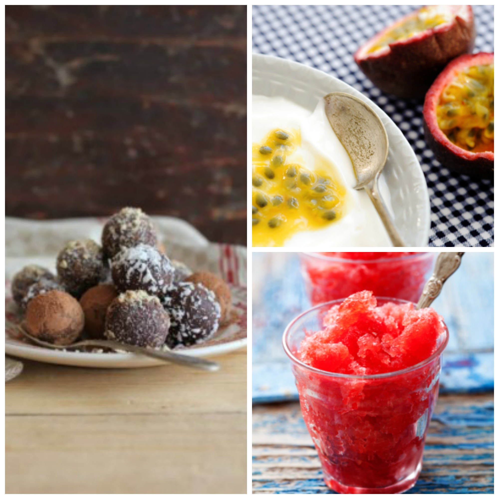 Healthy Snacks For Sweet Cravings  Lose Baby Weight 10 Snacks To Satisfy A Sweet Craving