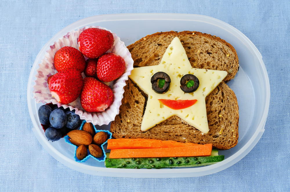 Healthy Snacks For Swimmers  Best Healthy Snacks for Swimmers Texas Swim Academy