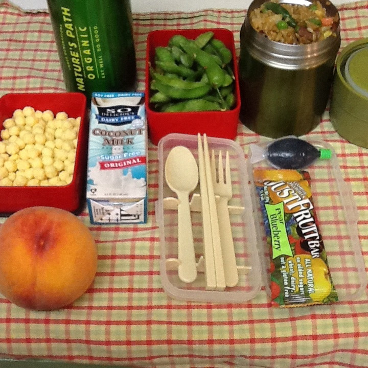 Healthy Snacks For Teenage Athletes  178 best images about Creative Food & recipes on Pinterest