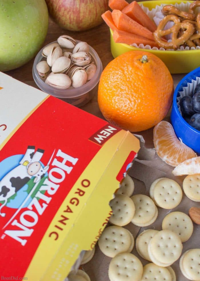 Healthy Snacks For Teenage Athletes  The Best Snacks for Young Athletes Plus Fun Labels Bren Did