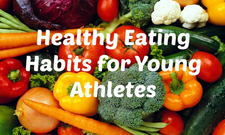 Healthy Snacks For Teenage Athletes  Navigating nutrition Is your young athlete consuming the