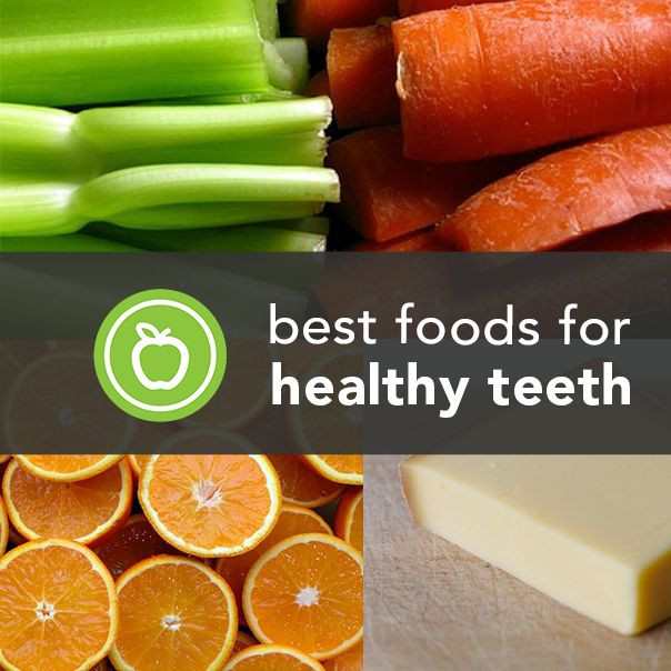 Healthy Snacks For Teeth  11 best images about Best Foods for Healthy Teeth on
