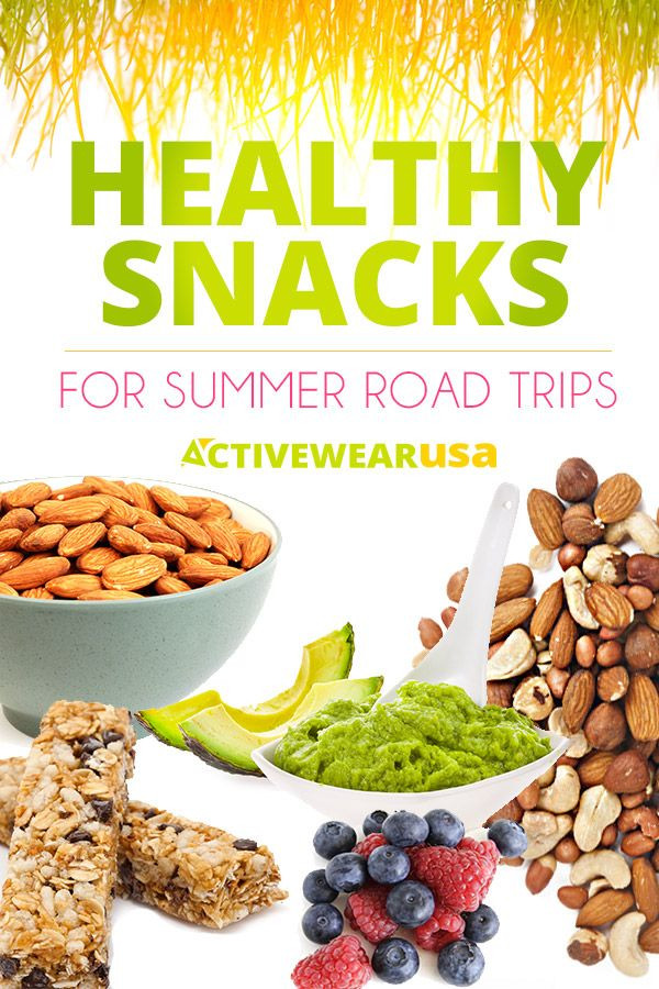 Healthy Snacks For The Road  21 best images about Road trip snacks on Pinterest