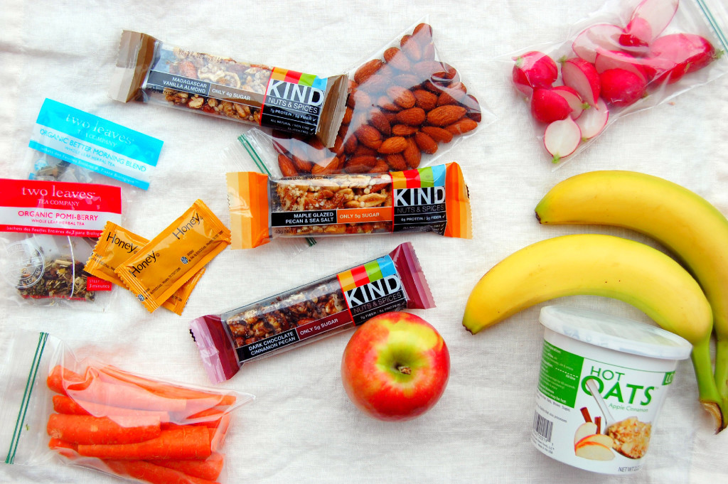 Healthy Snacks For Traveling  Healthy Travel Snacks