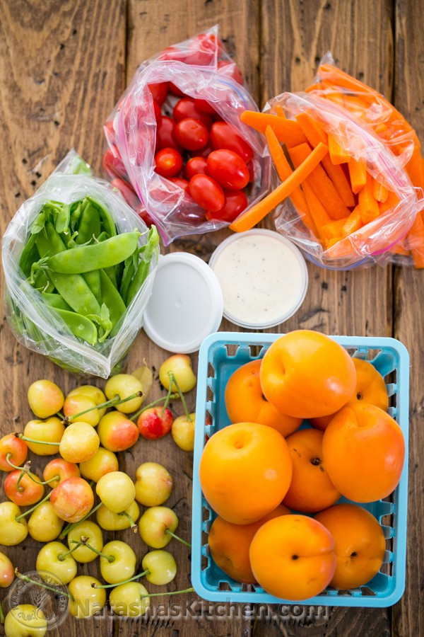 Healthy Snacks For Trips  15 Healthy Road Trip Snack Ideas Road Trip Packing List