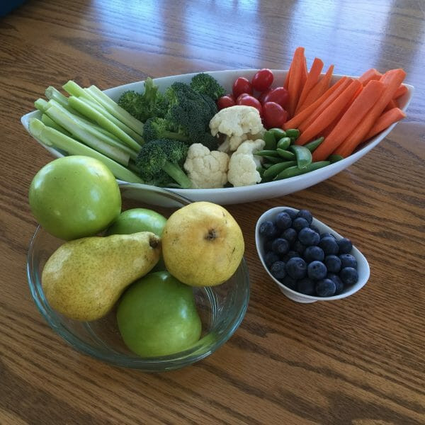 Healthy Snacks For Truck Drivers  Truck Driving Safety Tips For Professionals