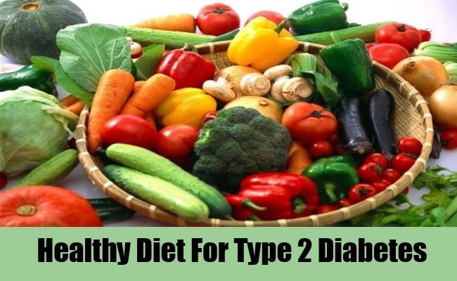 Healthy Snacks For Type 2 Diabetics  10 Re mended Diet For Type 2 Diabetes