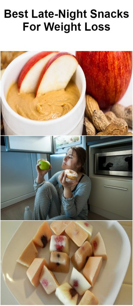 Healthy Snacks For Weight Loss At Night  11 Best Late Night Snacks