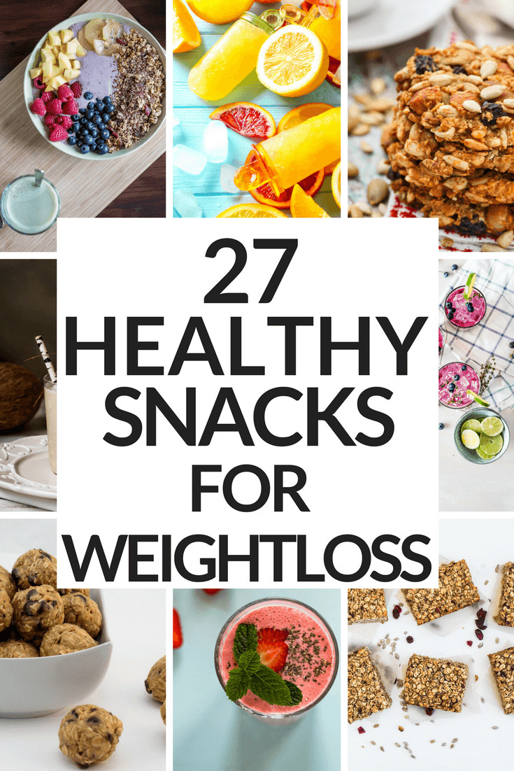 Healthy Snacks For Weight Loss  28 Healthy Snacks for Kids Deliciously Easy Recipes Kids