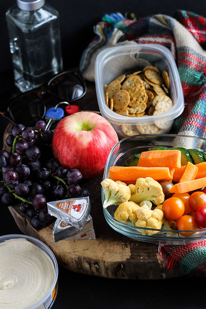 Healthy Snacks For Work  15 Heart Healthy Snacks to Bring to the fice