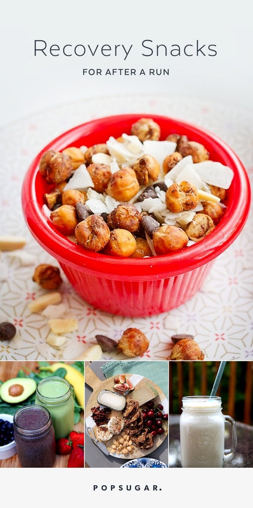 Healthy Snacks For Working Out  Healthy Snacks to Eat After Working Out
