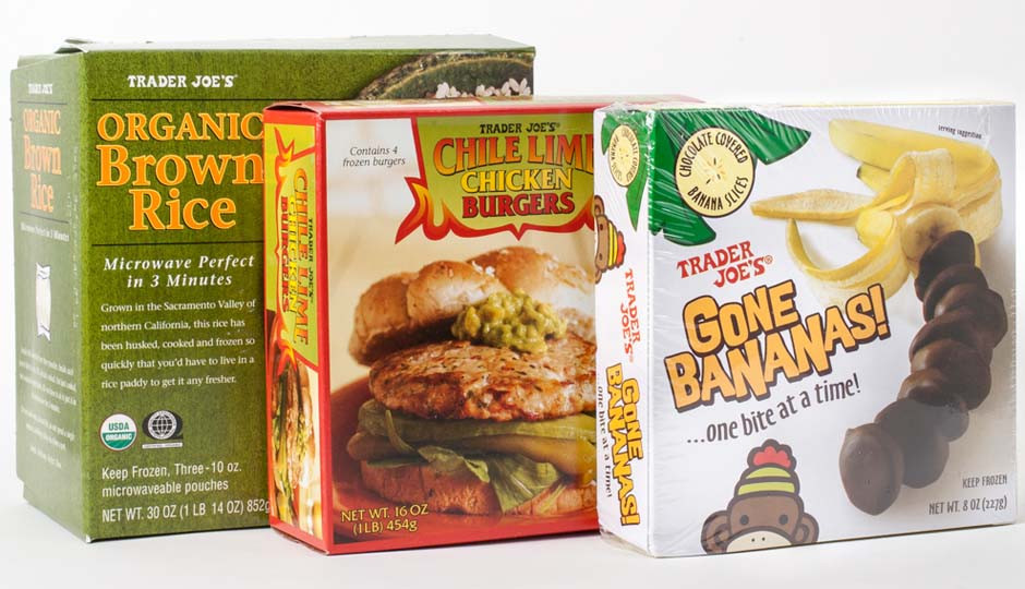 Healthy Snacks From Trader Joes  6 Secret Gems in Trader Joe's Frozen Food Aisle