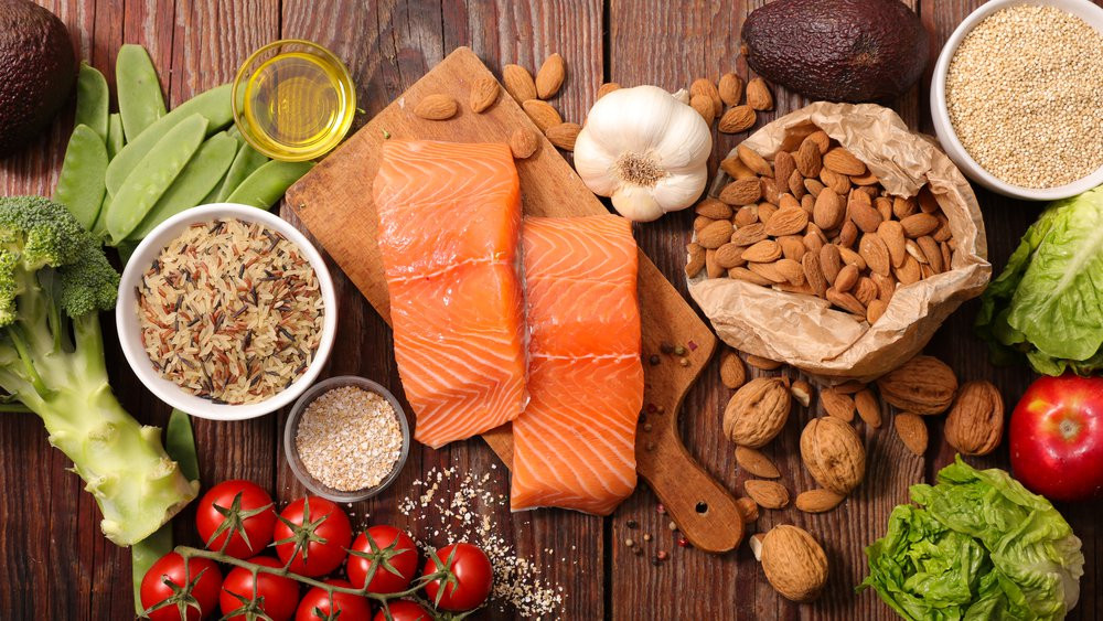Healthy Snacks Images  Food Facts That Will Change How You Eat
