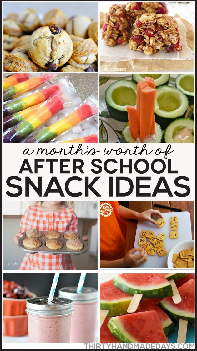 Healthy Snacks Monthly  Self Serve Healthy Snacks for Kids
