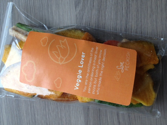 Healthy Snacks Monthly  Peckish Snacks Review – Monthly Healthy Snack Subscription