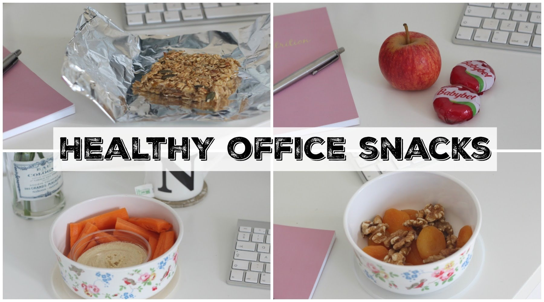 Healthy Snacks Office  Healthy Snack Ideas For WorkWritings and Papers