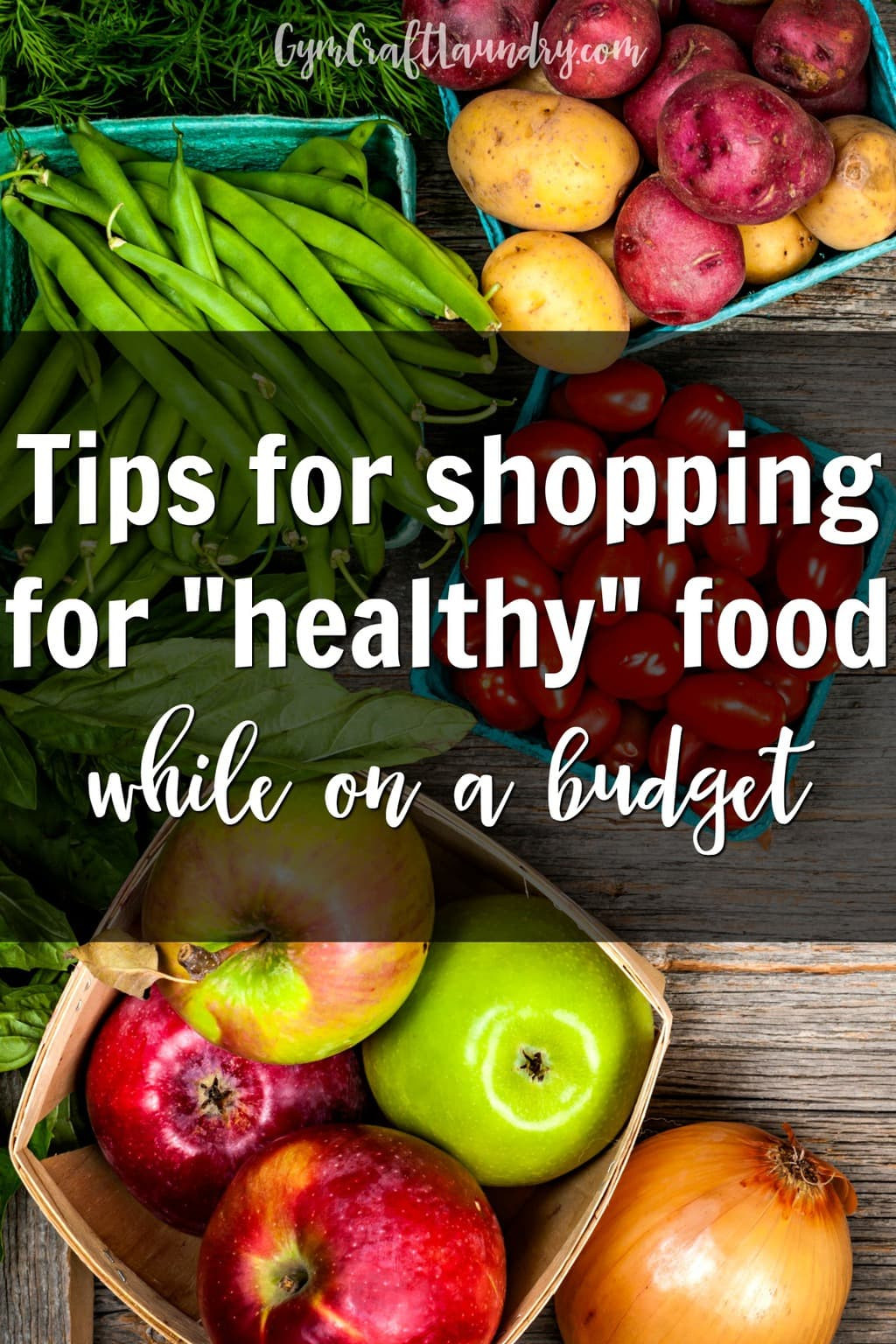 Healthy Snacks On A Budget  Healthy foods to prioritize on a bud