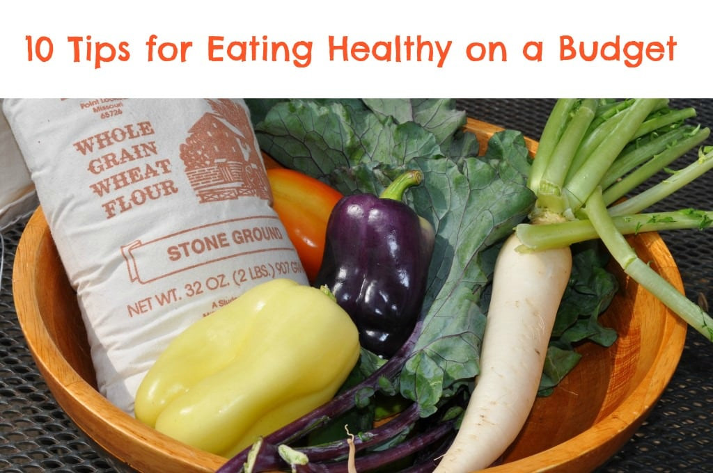 Healthy Snacks On A Budget  Eating Healthy on a Bud My Whole Food Life