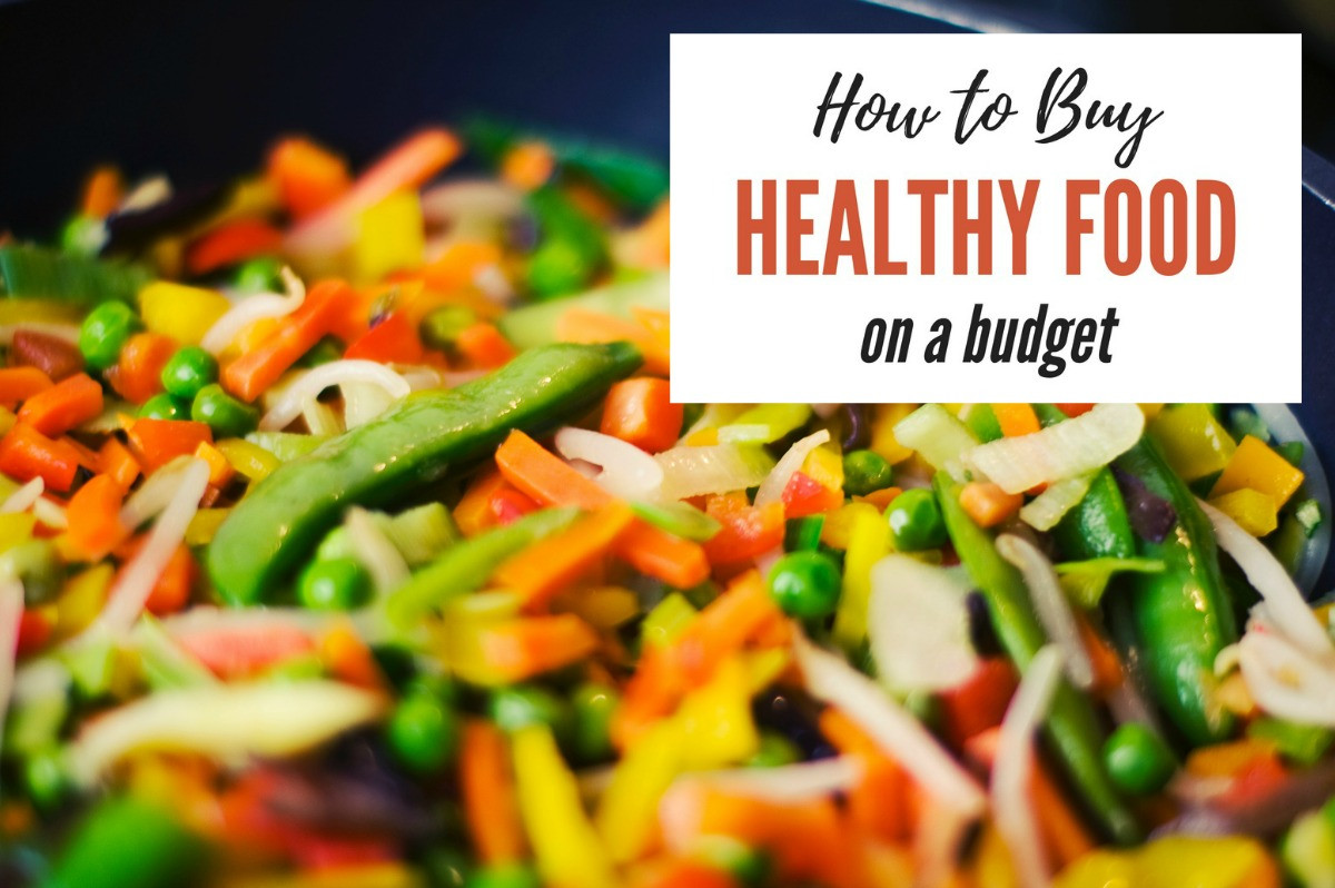 Healthy Snacks On A Budget  How to Buy Healthy Food on a Bud Moneywise Moms