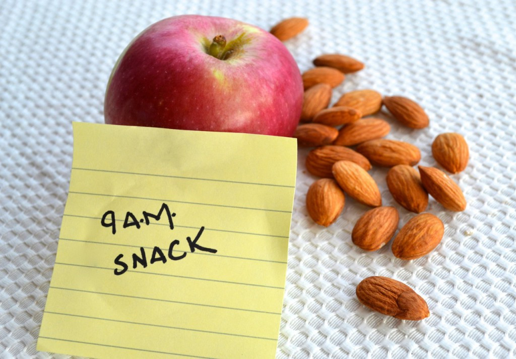 Healthy Snacks On The Go For Adults  Back to business 25 healthy snack ideas for adults