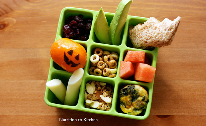 Healthy Snacks On The Go  Toddler Eating and Snacks the Go Food & Nutrition