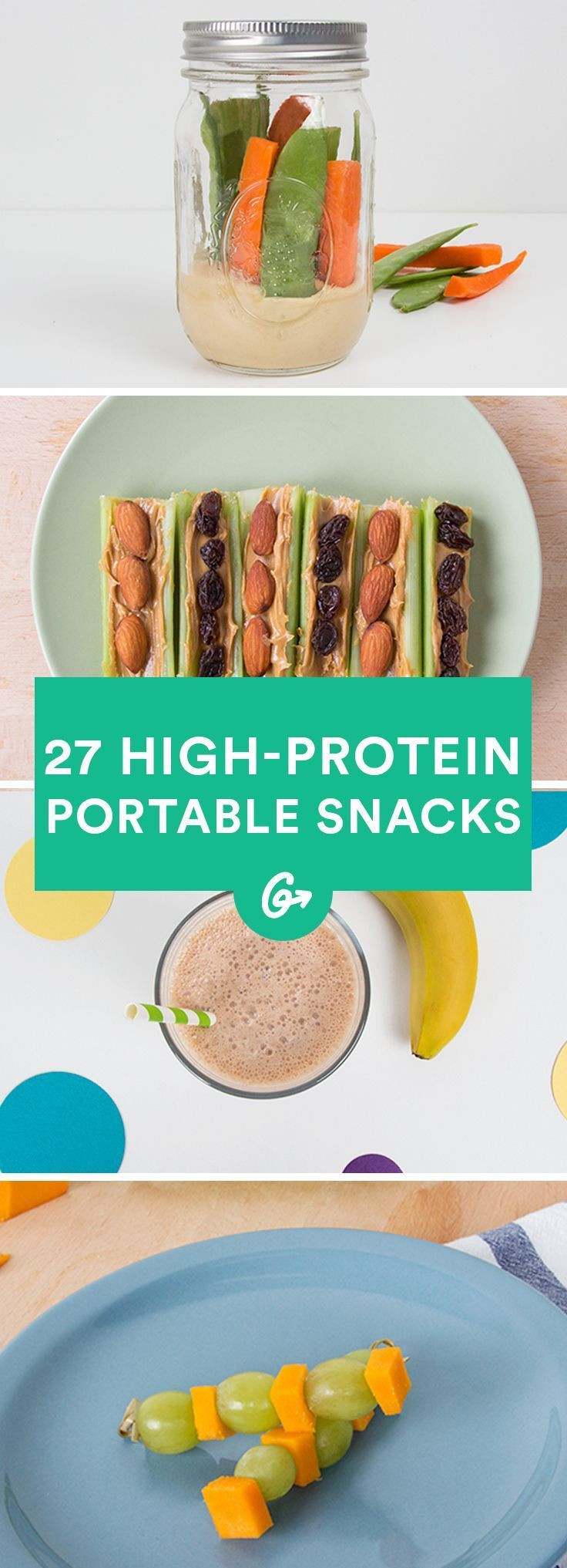 Healthy Snacks Protein  Best 25 High school lunches ideas on Pinterest