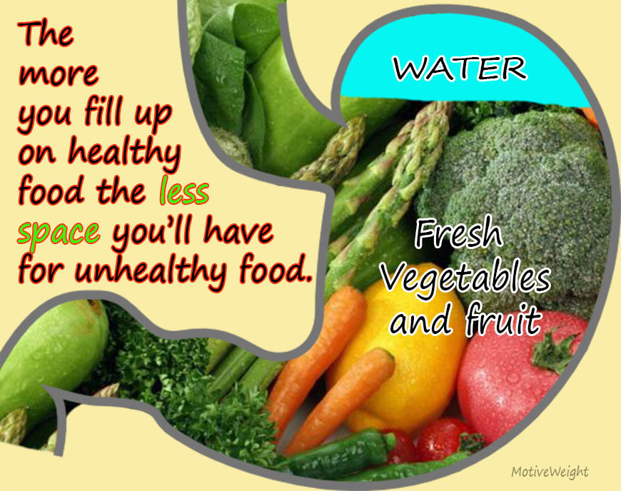 Healthy Snacks That Fill You Up  healthy food May 2015