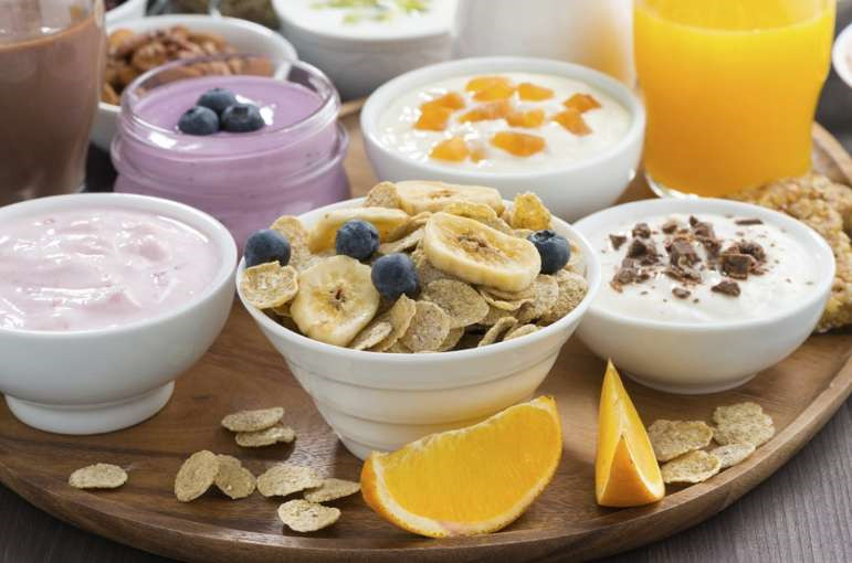 Healthy Snacks That Fill You Up  Foods That Will Fill You Up