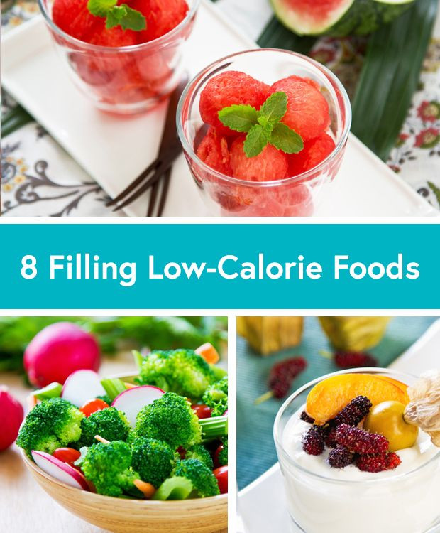 Healthy Snacks That Fill You Up  8 Low Calorie Foods That Will Fill You Up