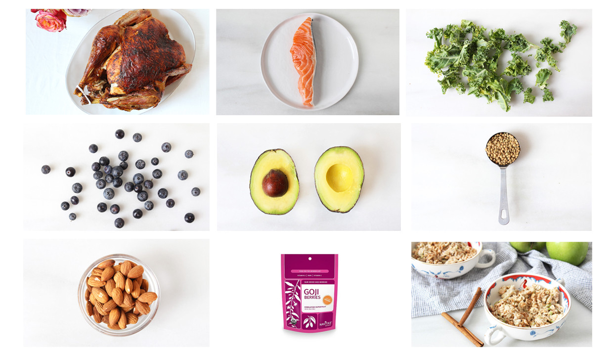 Healthy Snacks That Give You Energy  Healthy Food That Gives You Energy Food Ideas