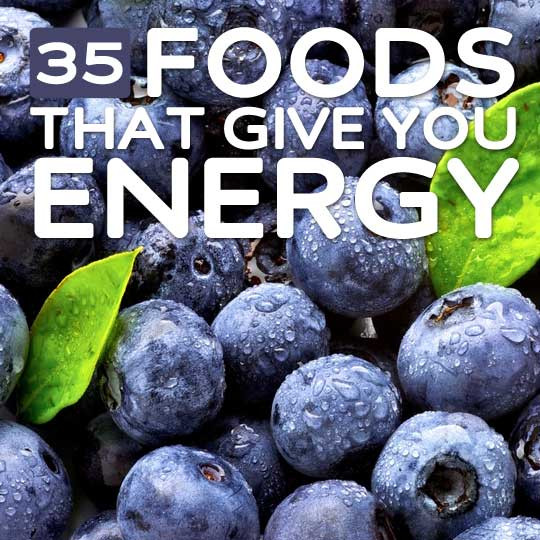 Healthy Snacks That Give You Energy  Healthy Foods You Should Be Eating Everyday NEW GENERATION
