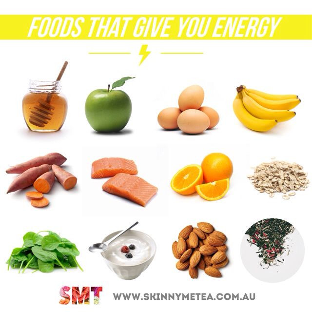 Healthy Snacks That Give You Energy  Energy clipart healthy eating Pencil and in color energy