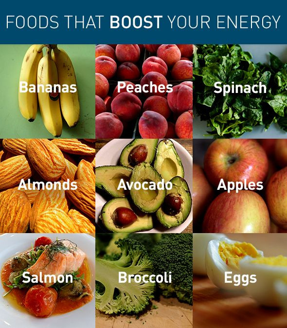 Healthy Snacks That Give You Energy  Top healthy foods that give you energy