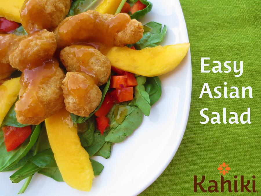 Healthy Snacks That Taste Good  Easy Asian Recipes Secret To Healthy Food That Tastes
