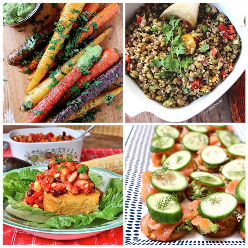 Healthy Snacks That Taste Good  5 Ways To Make Healthy Foods Taste Good C it Nutritionally